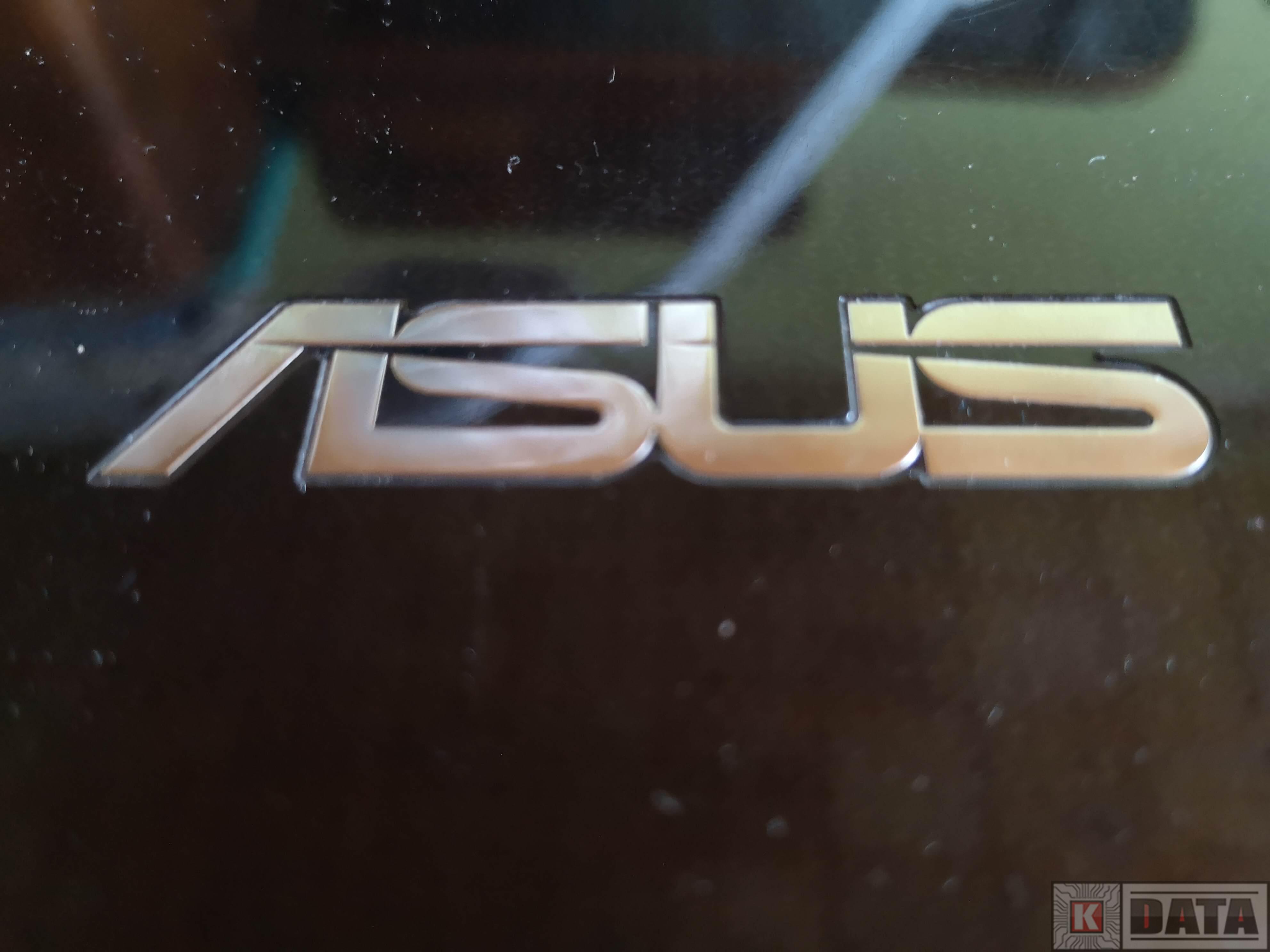 ASUS K52JC logo