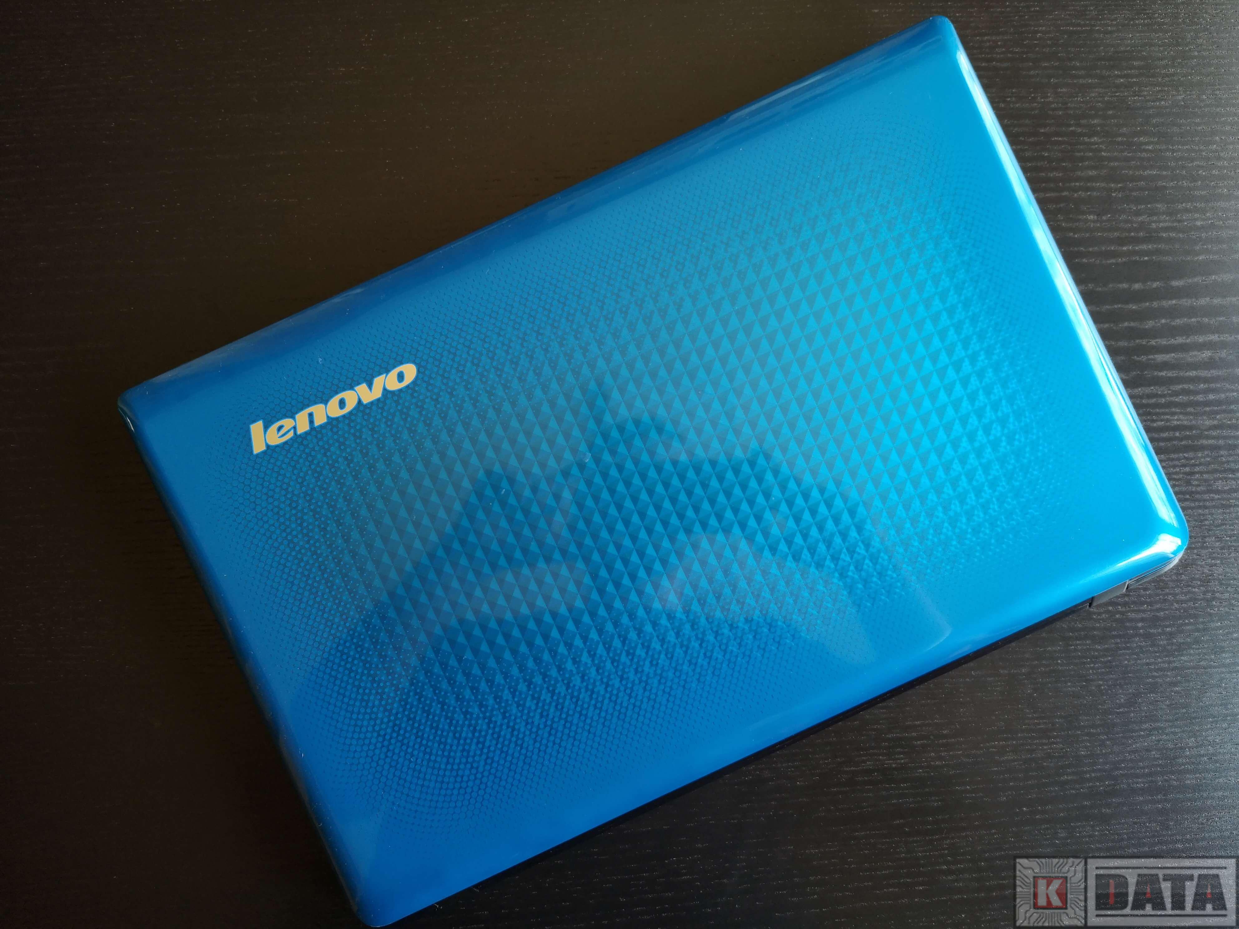 Lenovo IdeaPad Z570 obudowa